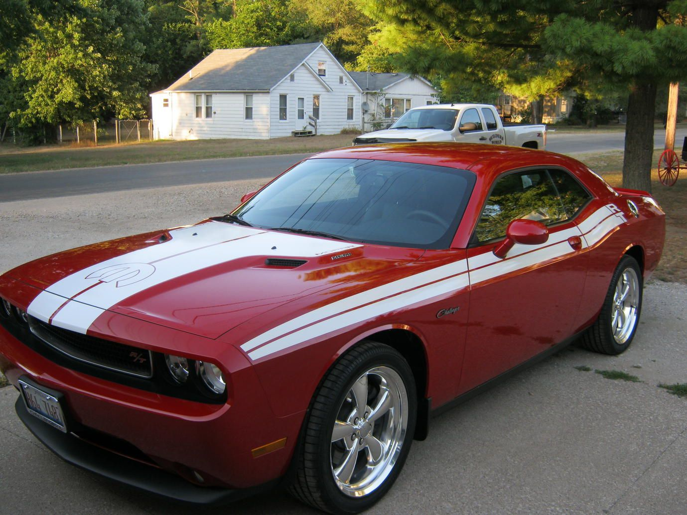 Pin By Tim Bane On Muscle Cars 2011 Dodge Challenger