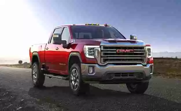 2020 Gmc Sierra 2500 Release Date Diesel Trucks Gmc Trucks Gmc
