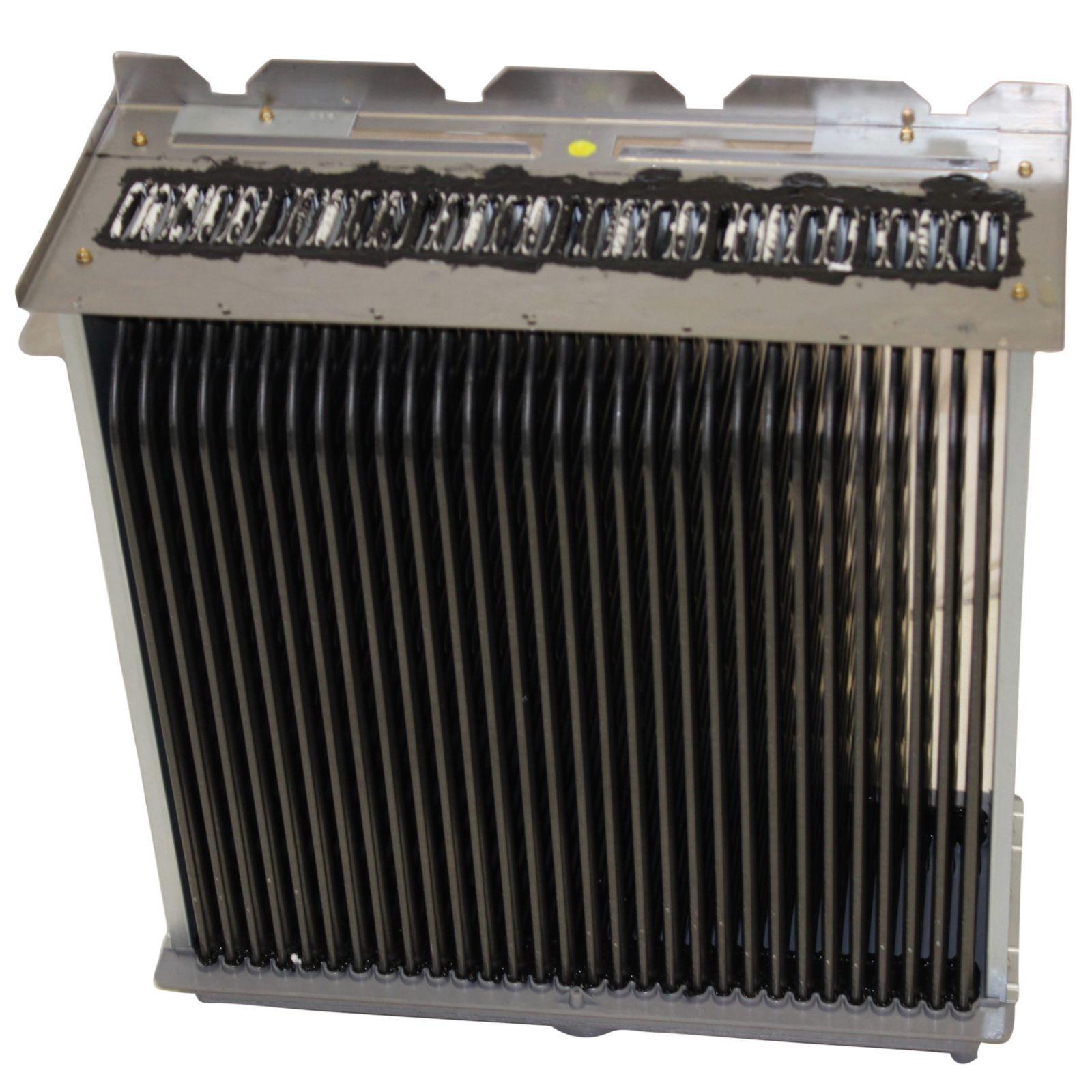 334357754 Carrier Heat Exchanger Heat exchanger