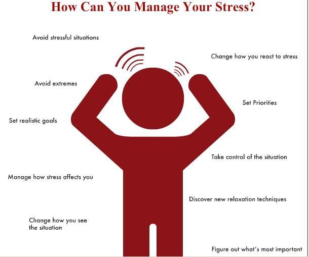 Stress Management Techniques  Stress Management