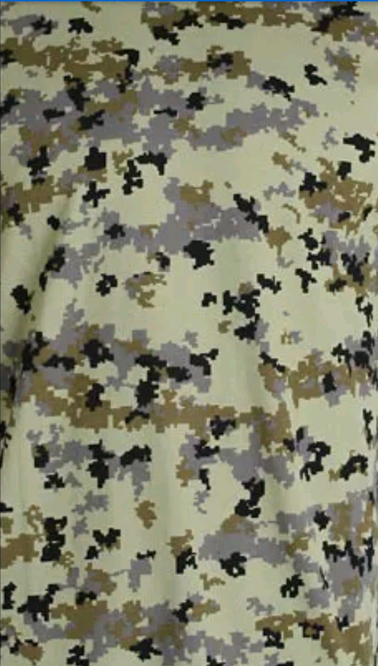 Russian Digital Camouflage