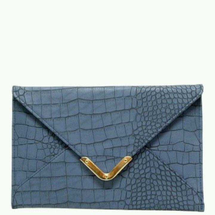 d22e4fadc clutch-cartera tipo sobre | Moda femenina que adoro | Bolsos, Bolsos ...