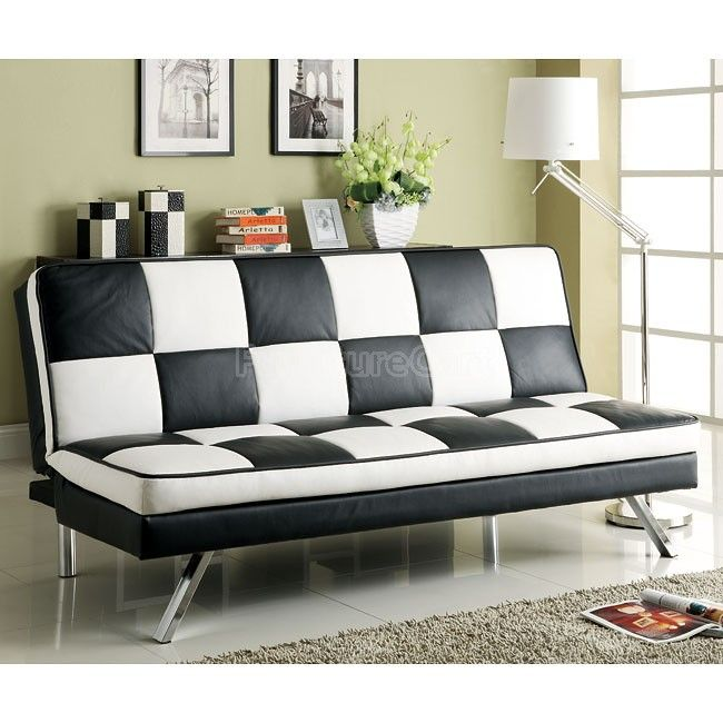 Click Clack Retro Sofa Bed