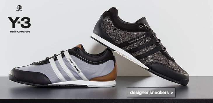 52be9a3332652 Mens Designer Trainers