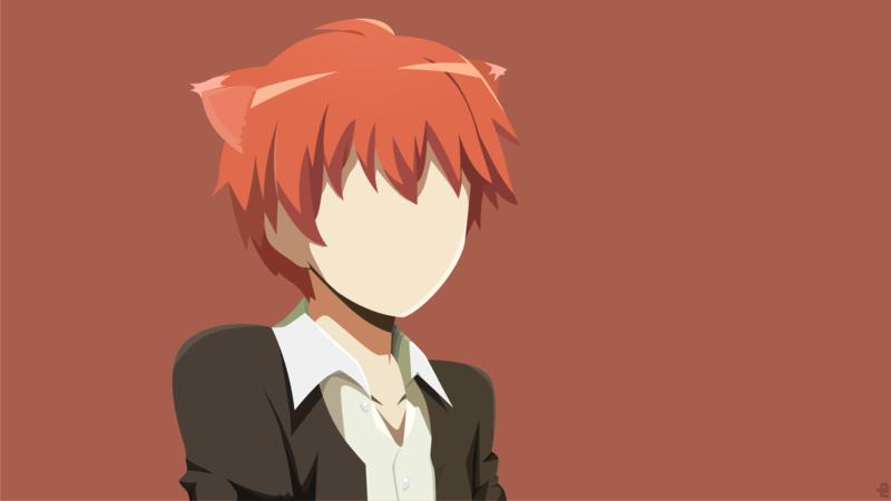 Akabane Karma Ansatsu Kyoushitsu By Noerulb Anime Canvas Cute Anime Wallpaper Anime Wallpaper