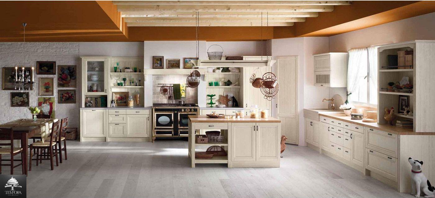 cucine country - arredamenti sartori trieste di sartori piero ... - Cucine Trieste