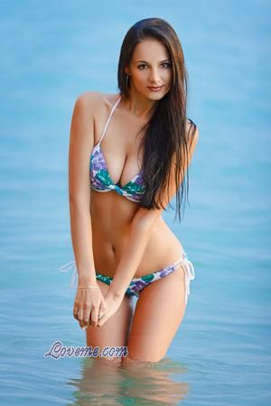 Ukrainian russian girls bikini and