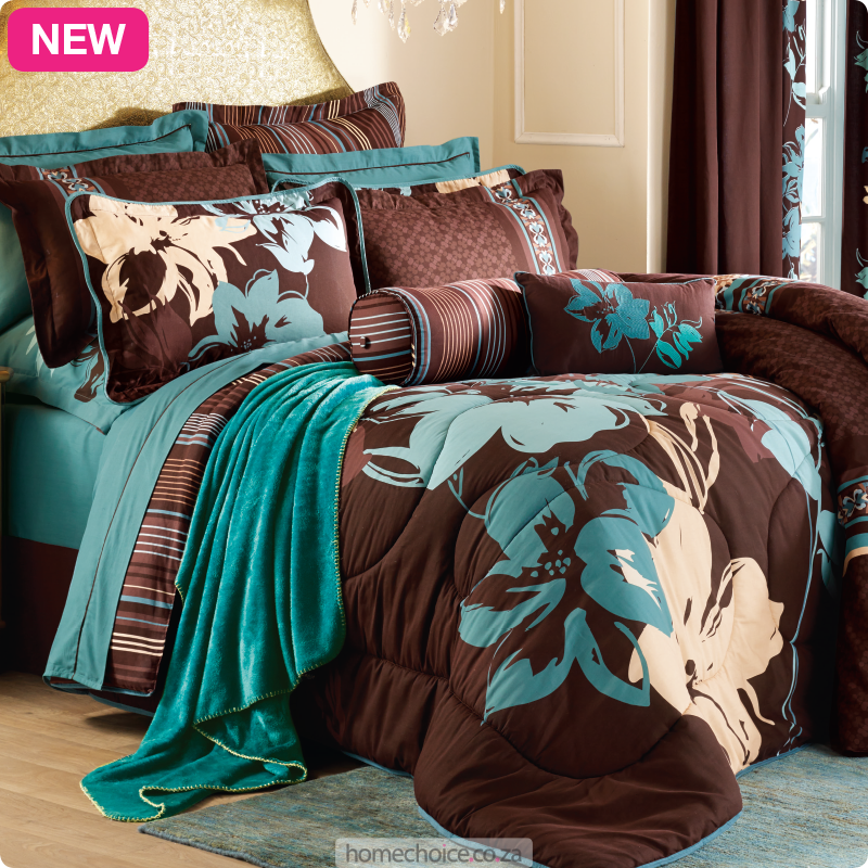 Roxanne Duvet And Comforter Set From R1149 Cash Or R114 P