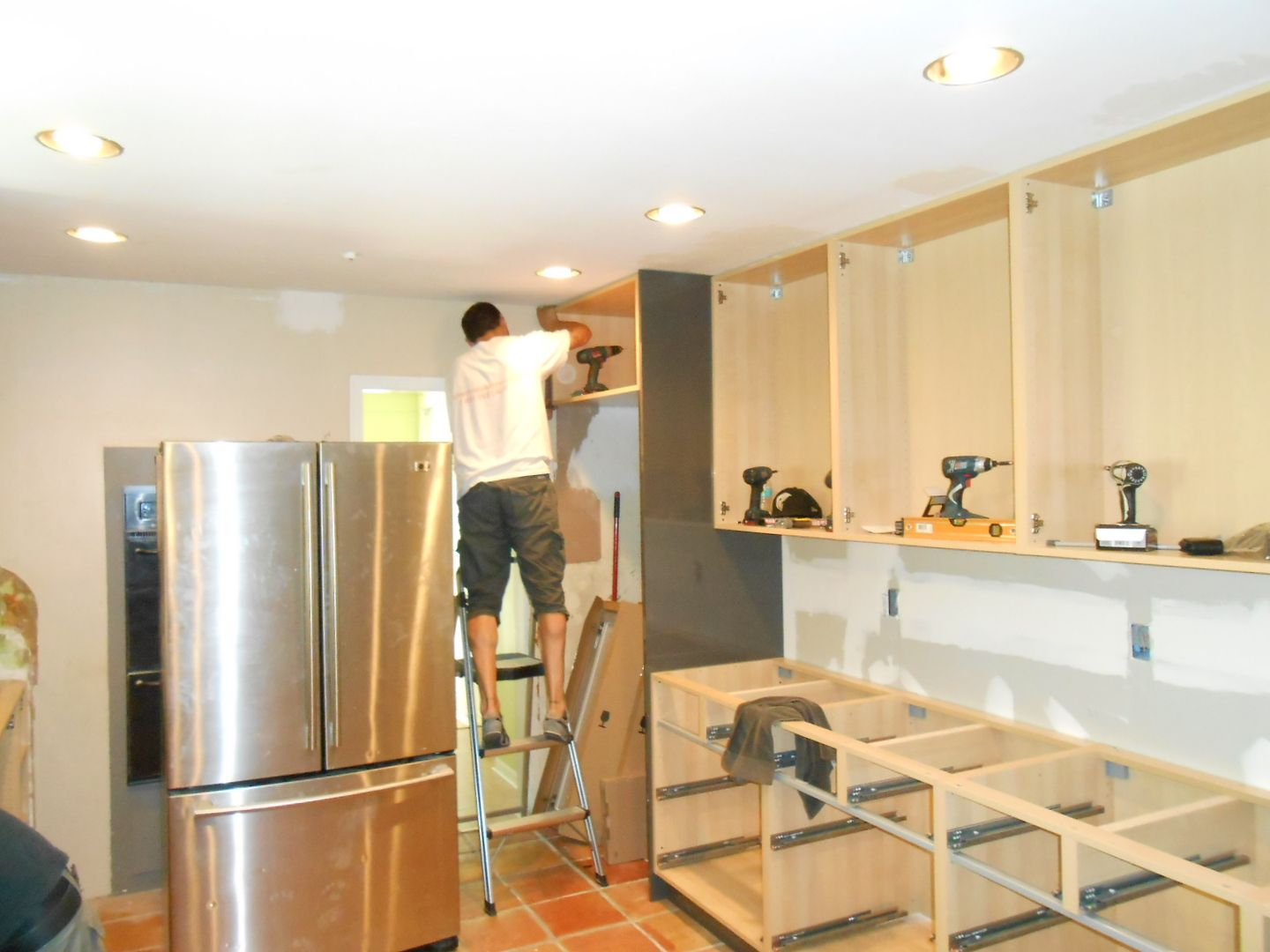 Omaha Cabinet Installer Cabinet Installation Service And Cost In Omaha Ne Epp Kitchen Design Countertops Installing Kitchen Cabinets Cost Of Kitchen Cabinets
