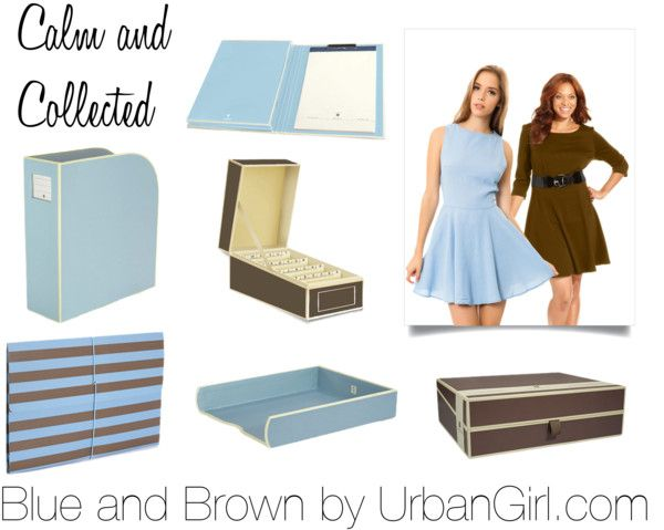 Show Your Style With Colorful Office Supplies   Urban Girl Blog