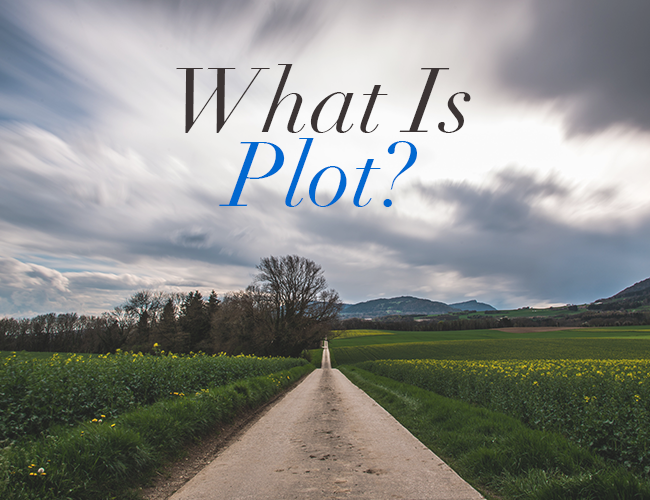What Is Plot | Writing--Plot | Writing advice, Writing