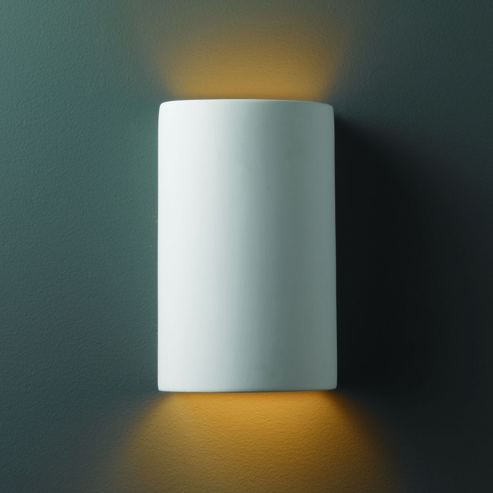 Would This Make A Good Bedside Reading Light Small Cylinder - Justice design group bathroom lighting for bathroom decor ideas