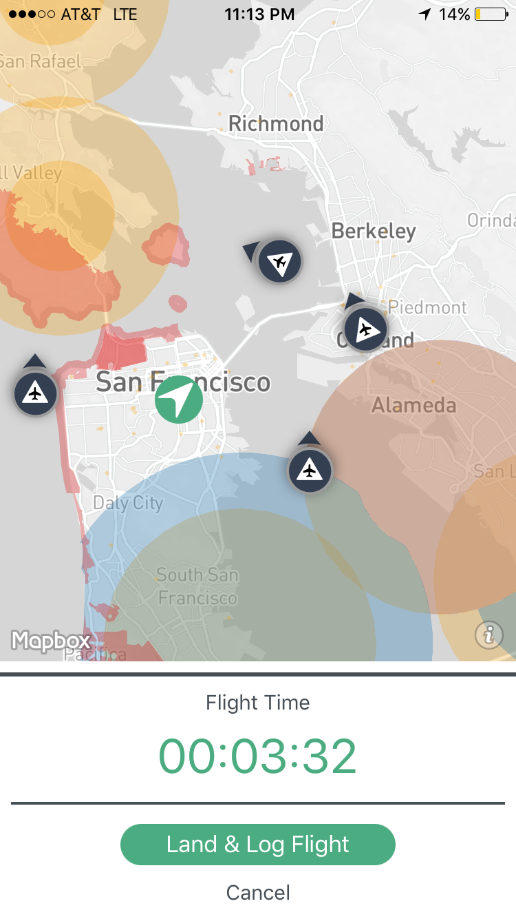 Kittyhawk Launches Live Drone Flight Tracking, Powered By