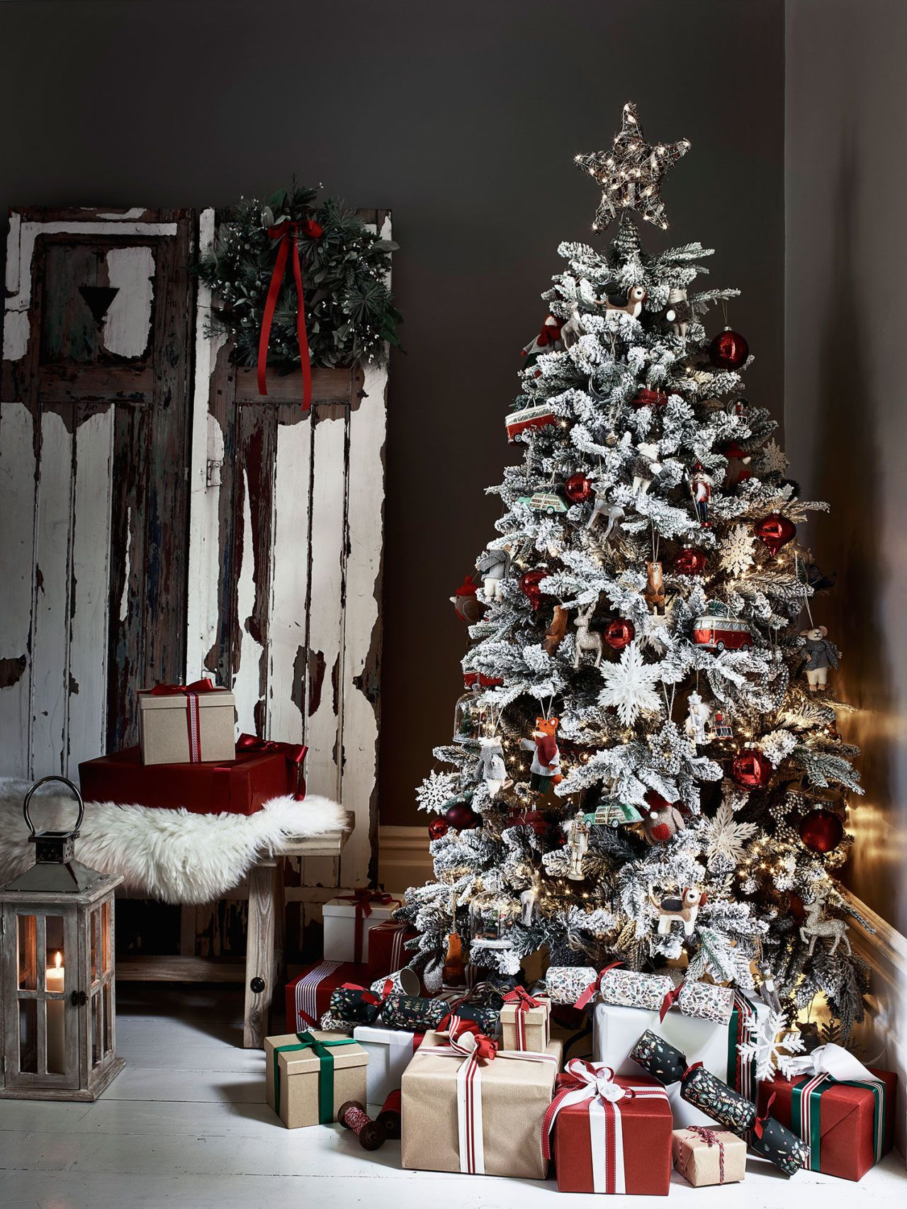 3 of the best Christmas decorating trends for 2019 Cool