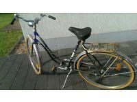 altes Fahrrad *Tripad* Nordrhein-Westfalen - Paderborn Vorschau