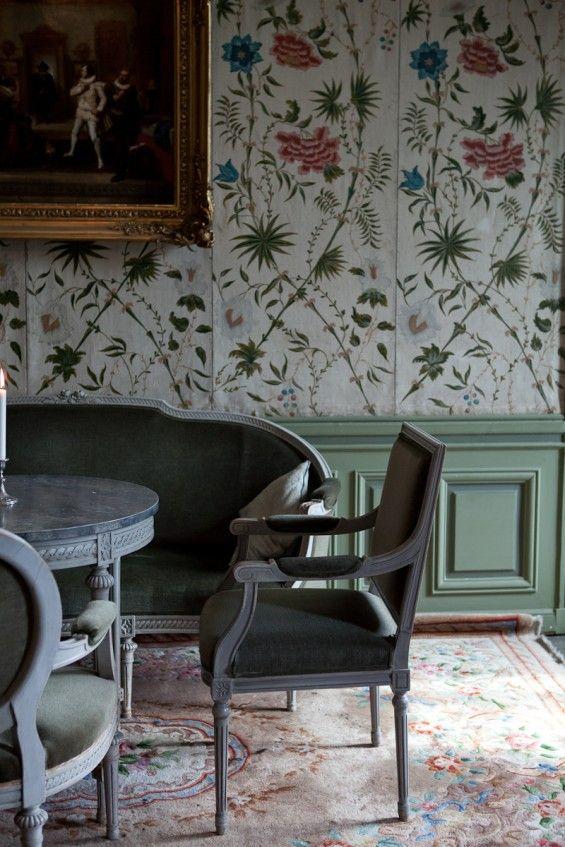 Pin van Pieter Haasnoot op Big 18th century fan! | Pinterest