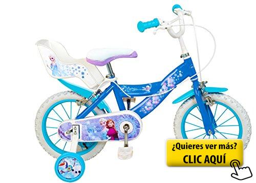Frozen Bicicleta 14 Pulgadas Bicicleta Bicicletas Niños Comprar Bicicletas Bicicletas