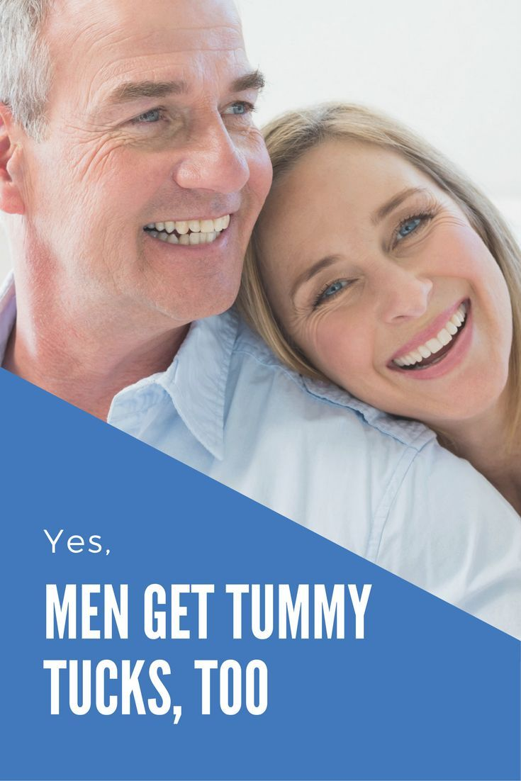 dating after tummy tuck
