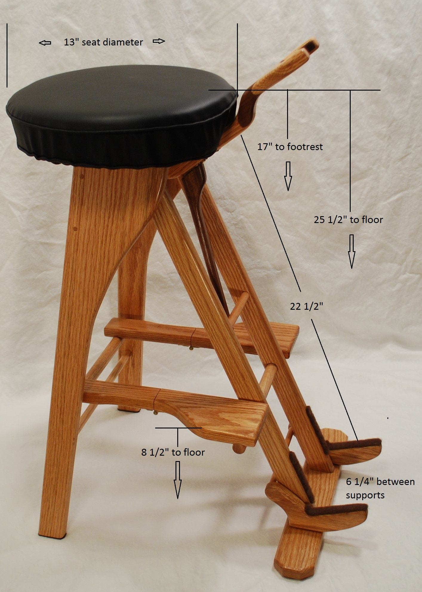 Pleasant Pin By South Mountain Woodworks On Guitar Stands In 2019 Ocoug Best Dining Table And Chair Ideas Images Ocougorg
