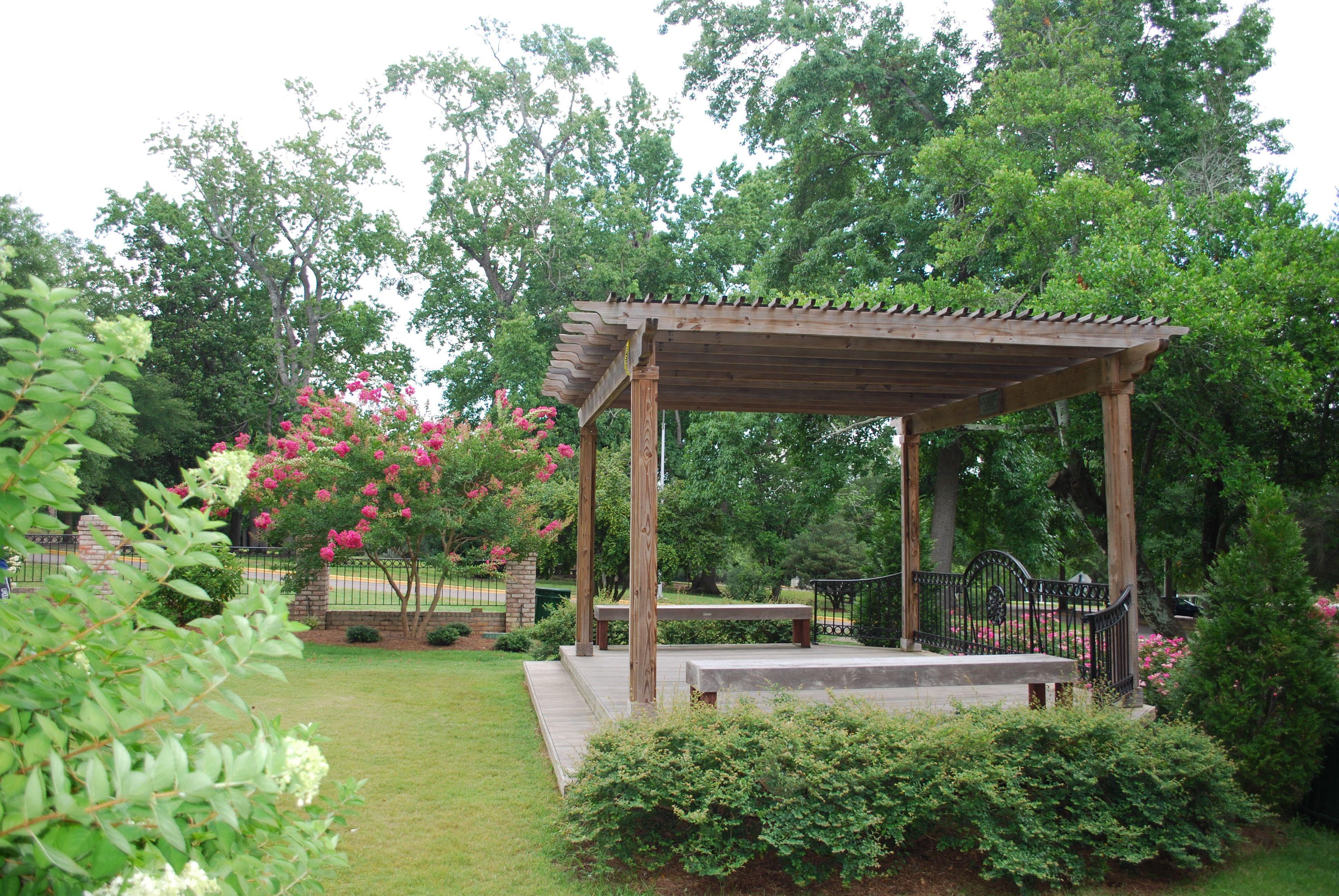 Pendleton King Park Parks In Augusta Kings Park Park