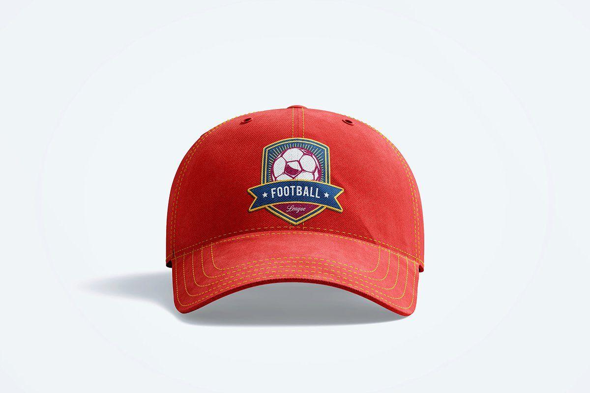 Download Baseball Cap 3d Mockup Baseball Cap Cap Baseball