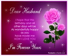 Birthday Wishes Funny For Husband ~ Husband quotes google search for my husband