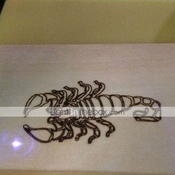 NEJE Fancy DK_8 Laser Box / Laser Engraving Machine / Laser Printer for DIY Cellphone Case 2016 – $99.99