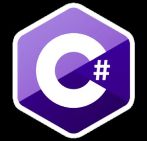 C Sharp Icon C C Mein Hobby