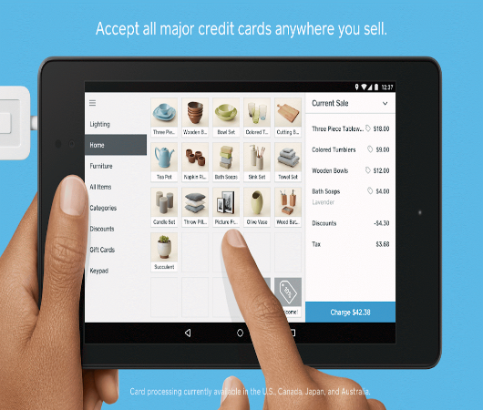 Square POS Download Square Point of Sale App for Android