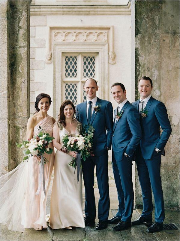 21 navy blush cream gold wedding colors | Weddings | Pinterest ...