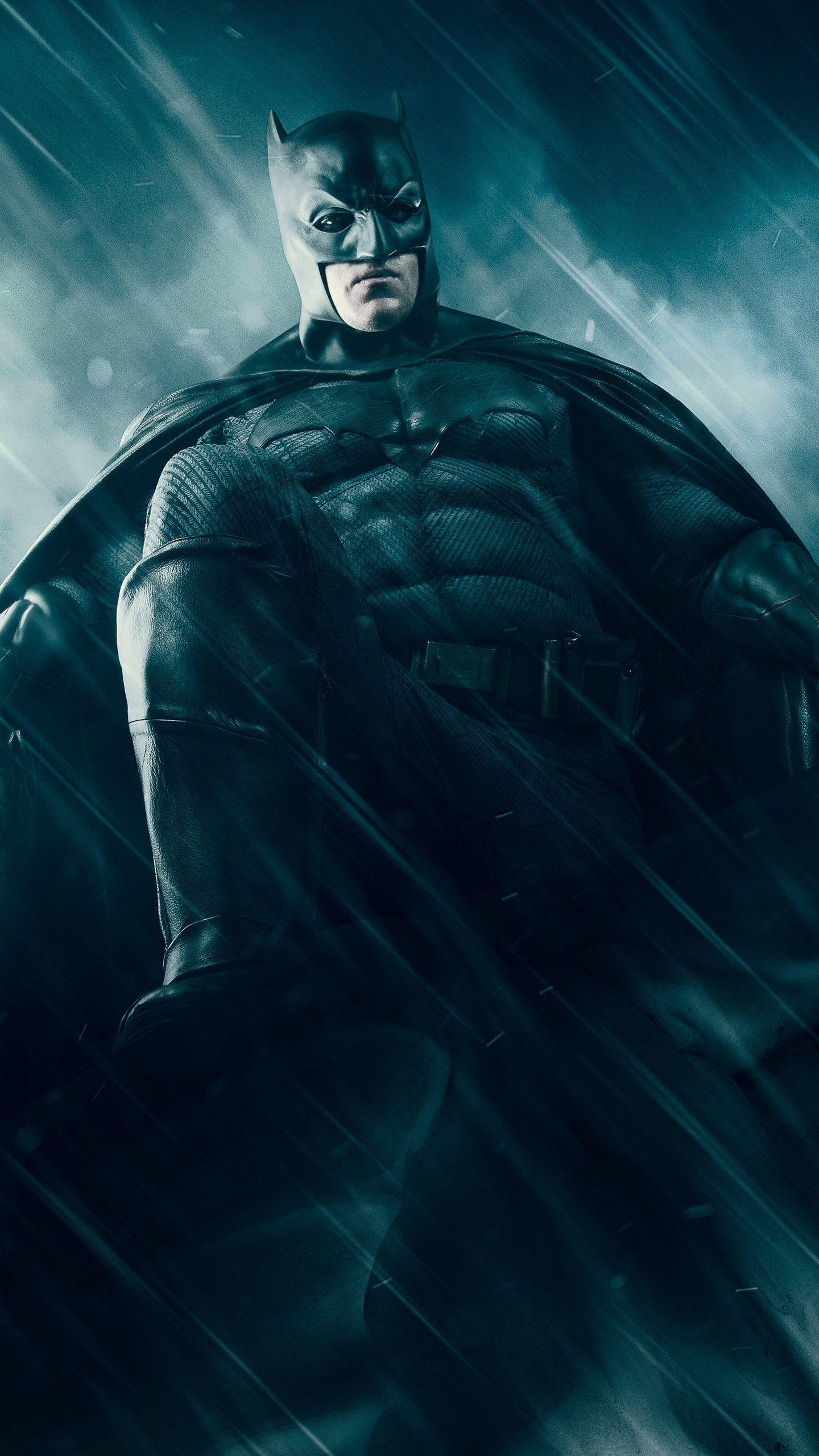 Image result for Batman dceu wallpaper