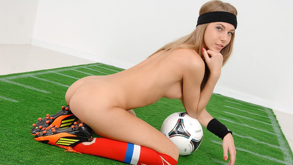 Soccer players naked sex 4
