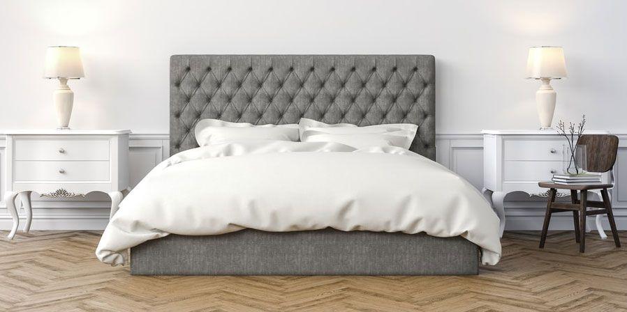 Camera da letto classica Camera da letto classica