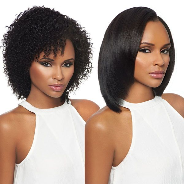 Outre 100 Remy Human Hair Weaving Velvet Remi Wet Wavy Tropical