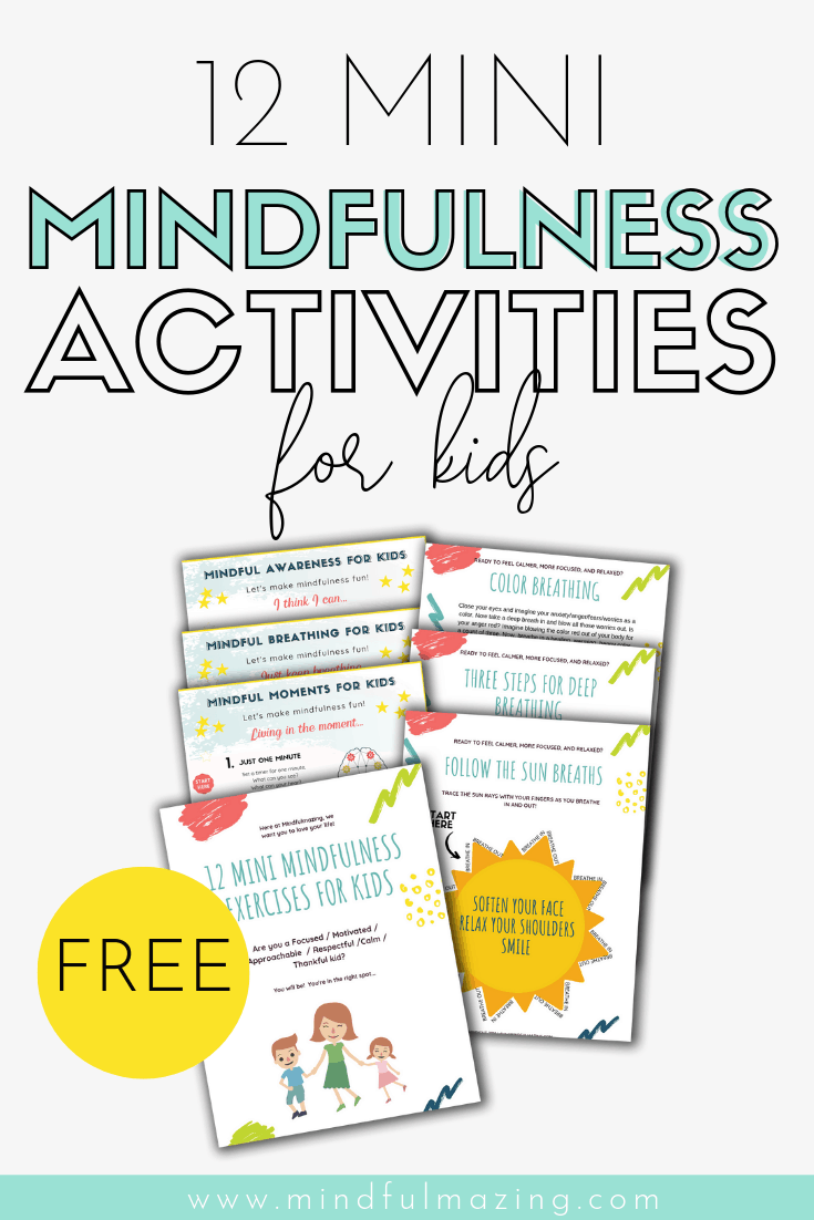 Why Mindfulness For Kids Is So Important