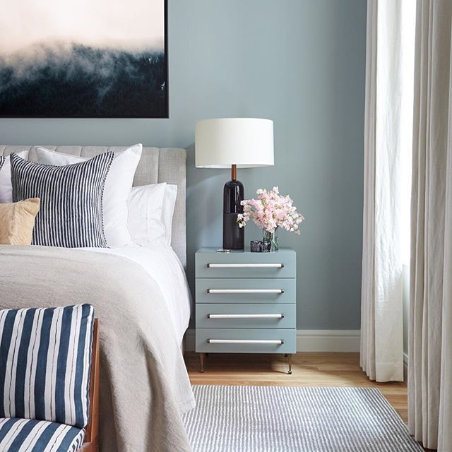 Peeping In Bedroom: Spotted: Our Sterling Mason Bachelor Pad In The