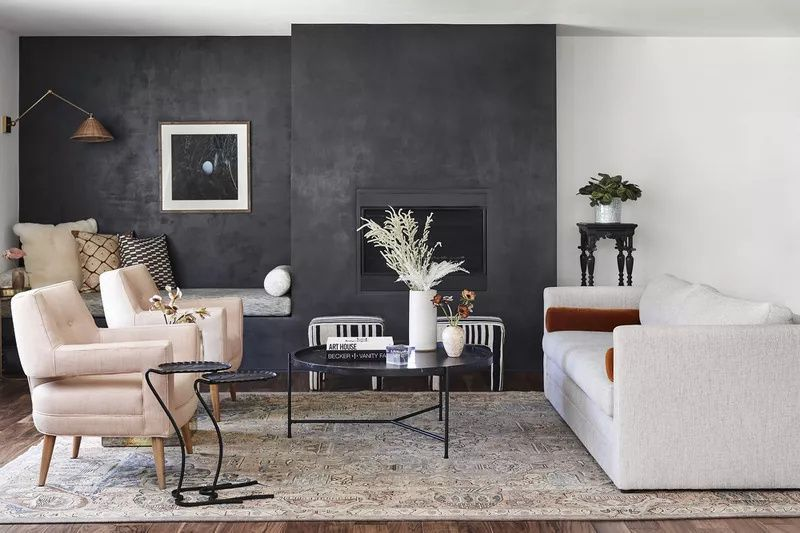 20 Designer Approved Calming Paint Colors To Try At Home In 2020 Paint Brands Calming Paint Colors Calming Colors #soothing #colors #for #living #room
