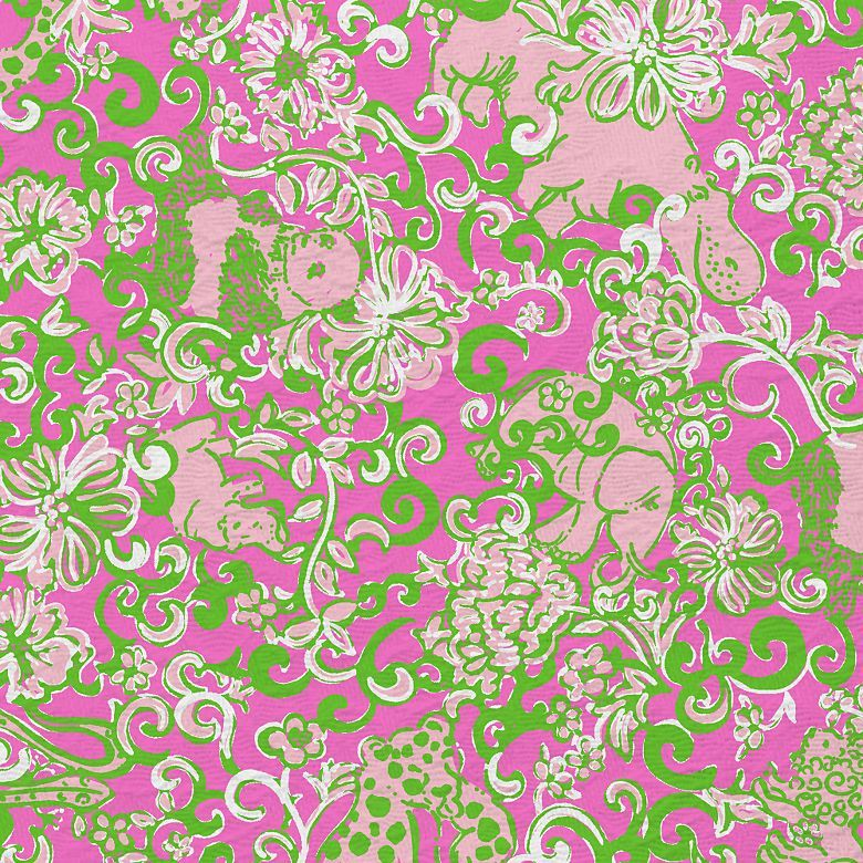 Gangs All Here Lilly prints, Prints, Lilly pulitzer prints
