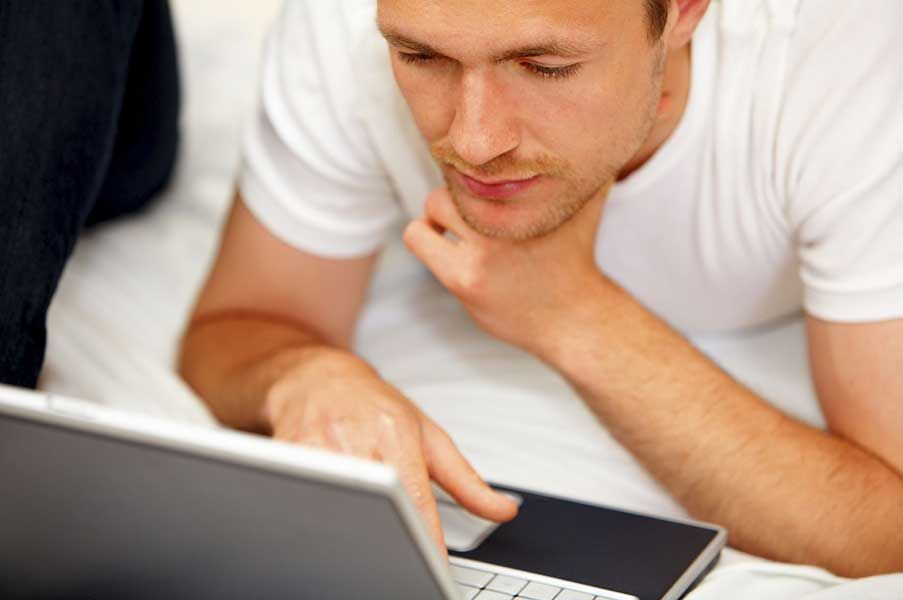 Online dating tips for men first email service