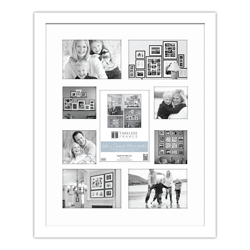 Timeless Frames 11-Opening Collage Frame | Products