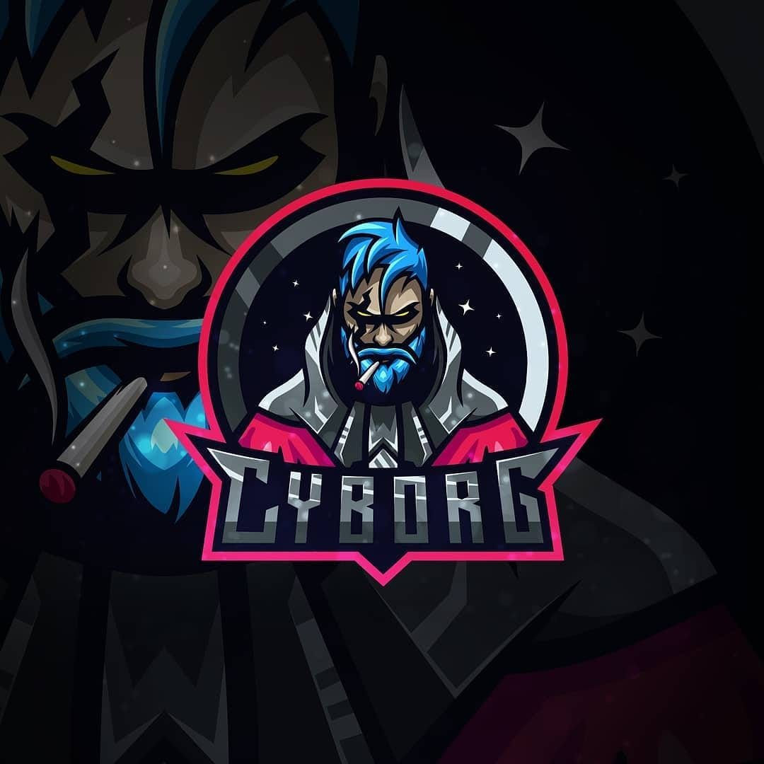 zeinoel I will design awesome sports,game,mascot, twitch