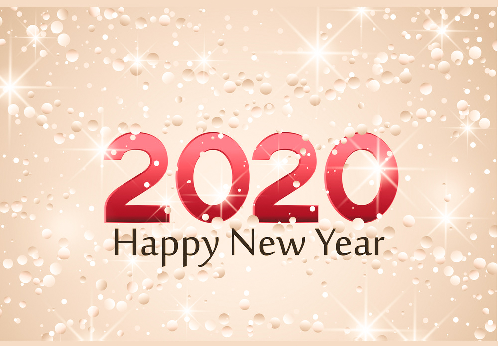 Happy New Year 2020 Images Happy New Year Wallpaper Happy New Year Images Happy New Year Pictures