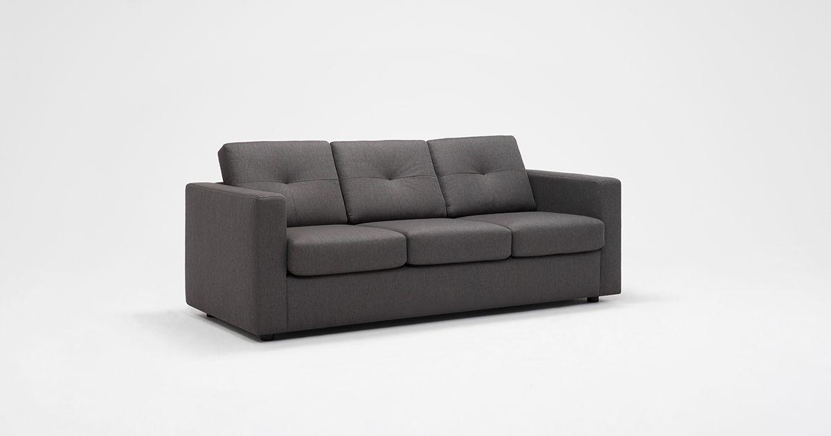 Wondrous Solo Sofa Sleeper Fabric Eq3 Collection In 2019 Ibusinesslaw Wood Chair Design Ideas Ibusinesslaworg