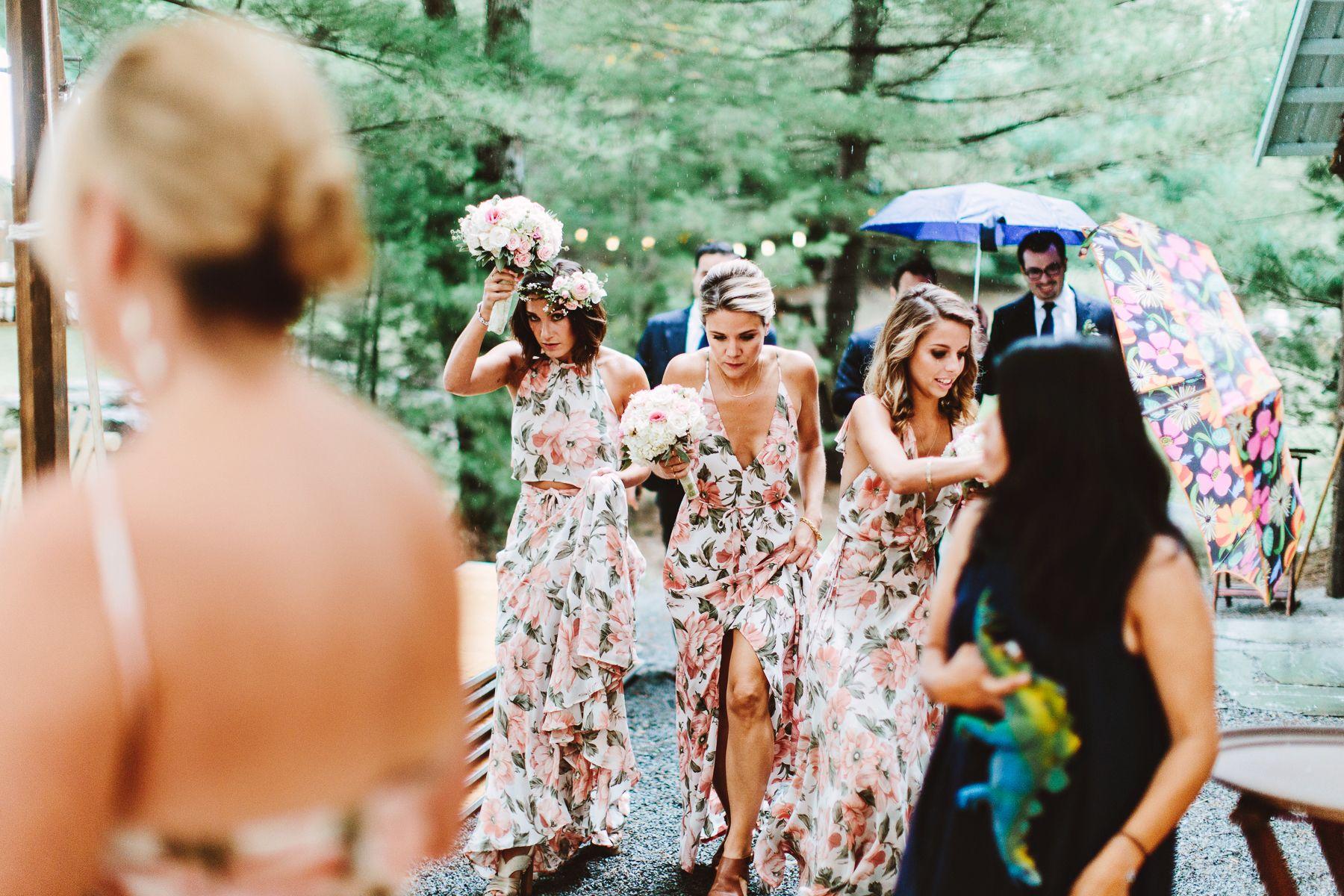 Floral bridesmaid dresses ah ugh pinterest floral floral bridesmaid dresses ah ombrellifo Image collections