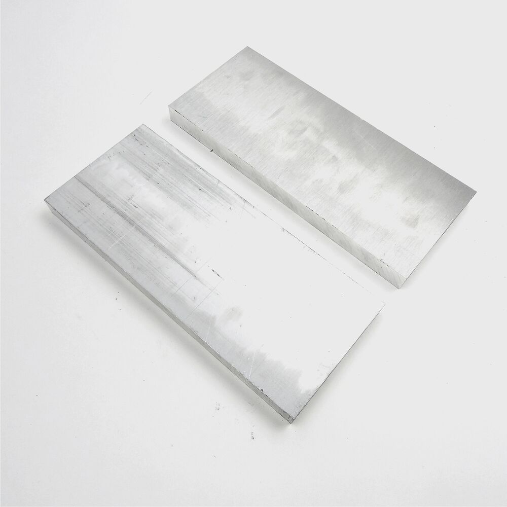Sponsored Ebay 1 375 Thick 1 3 8 Aluminum 6061 Plate 4 75 X 10 875 Long Qty 2 Sku 159525 Plates Aluminum Diamond Plate