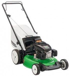 Buy This Lawn Boy 10730 Kohler High Wheel Push Gas Walk