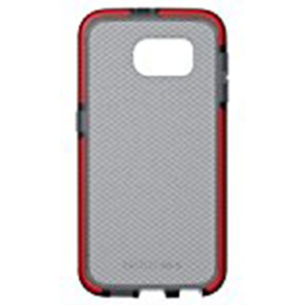 sports shoes 57812 bd033 Tech 21 Evo Check Cell Phone Case for Galaxy S6 - Grey Brand New ...