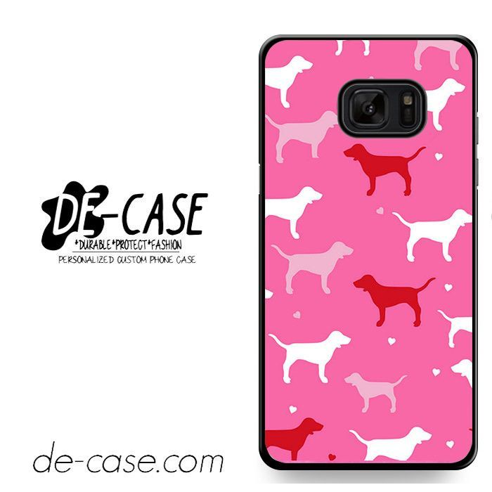 Victoria's Secret Icon Collage DEAL-11672 Samsung Phonecase Cover For Samsung Galaxy Note 7
