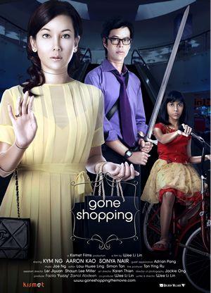 Gone Shopping (2007)