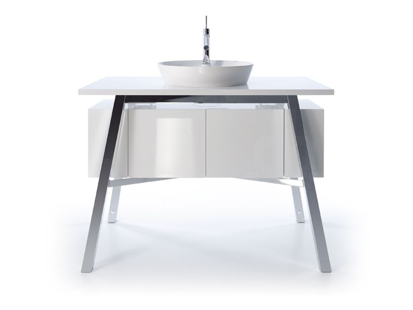 philippe starck designs cape cod bathroom range for duravit ...